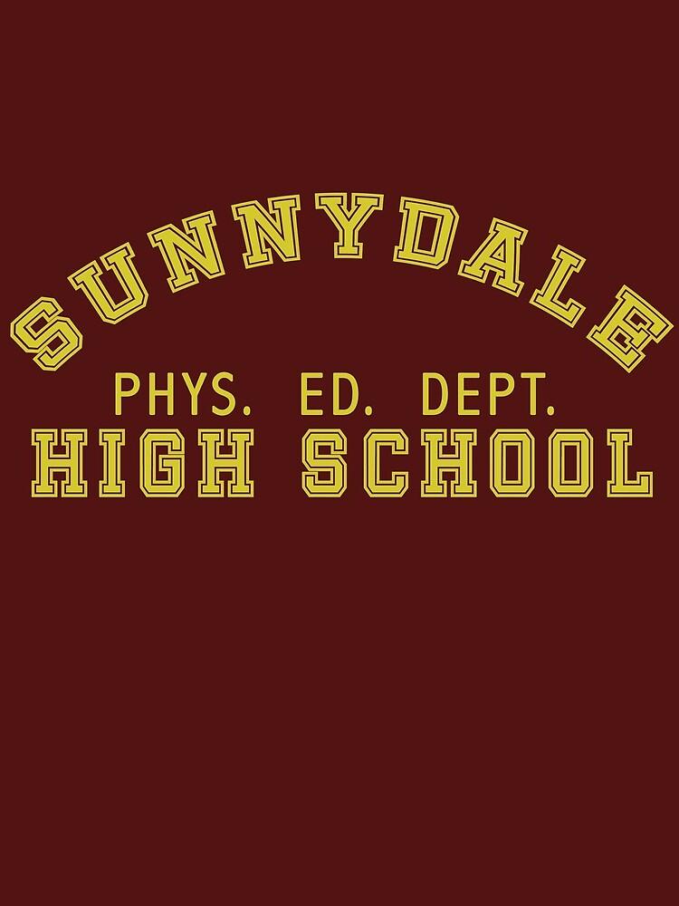 Sunnydale Hoch von TroySalmon