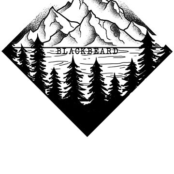 Wilderness by brynthiele
