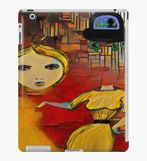 Surreal Sarah iPad Case/Skin