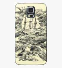 Leviathans Case/Skin for Samsung Galaxy