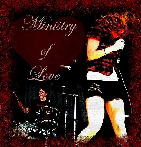 Ministry of Love by Kerplunk409