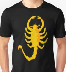"Scorpion ""Drive"", 2c, Scorpio,  Unisex T-Shirt"