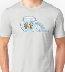 Uh Oh!!! Unisex T-Shirt