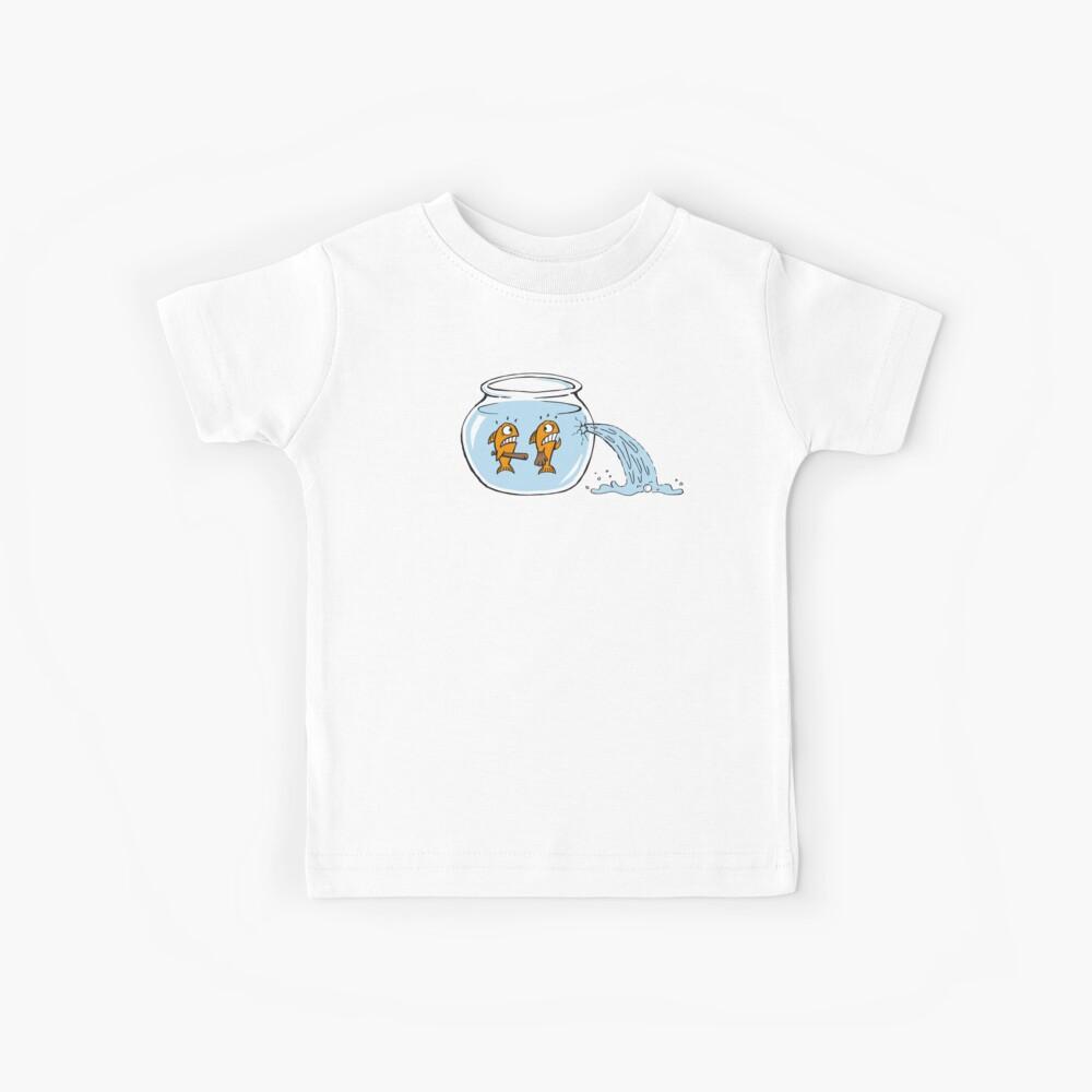 Uh Oh!!! Kids T-Shirt
