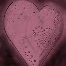 Heart by Samantha Higgs