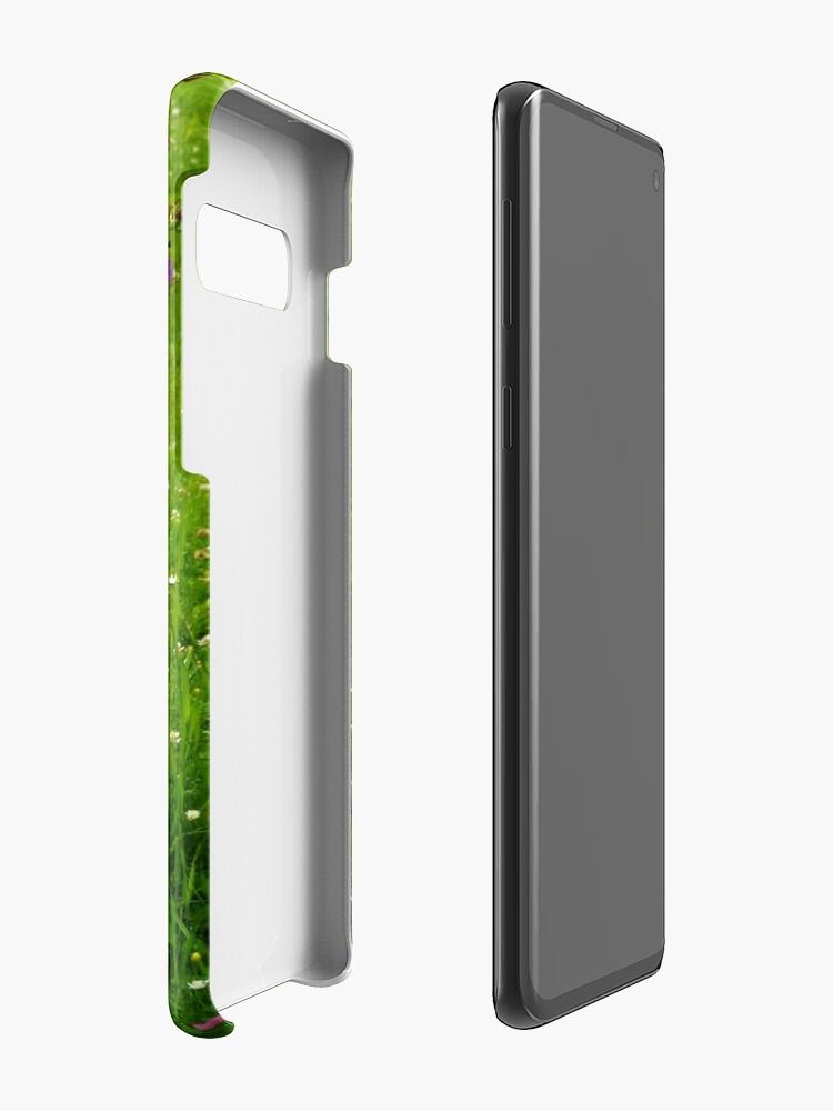 Alternate view of Tiroler happy gardener Case & Skin for Samsung Galaxy
