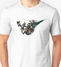 FFVII BC T-Shirt