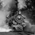 Full Head Of Steam by robcaddy