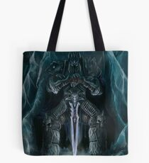 The Lich King Tote Bag