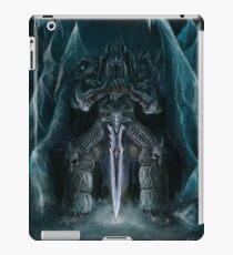 The Lich King iPad Case/Skin