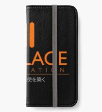 Wallace Corporation : Inspired By Blade Runner 2049 iPhone Wallet/Case/Skin