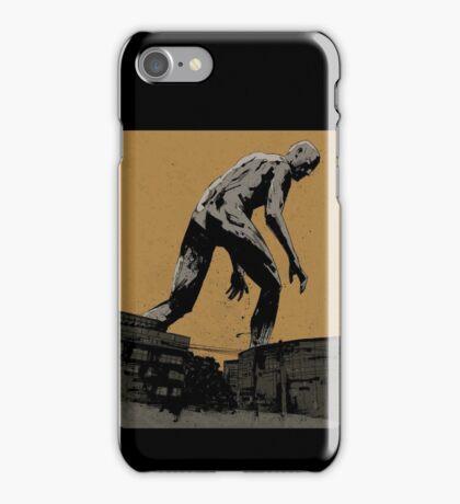 Giant iPhone Case/Skin