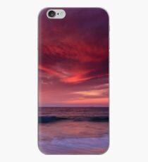 Phoenix Flying iPhone Case