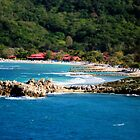 «Adrenaline Beach Labadee Haiti» de Shelley Neff