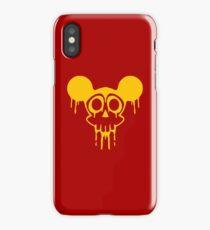 Dismaland Mickey Rat iPhone Case/Skin