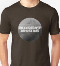 The Moon & Antarctica Unisex T-Shirt