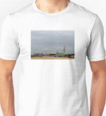 Great Yarmouth Beach T-Shirt