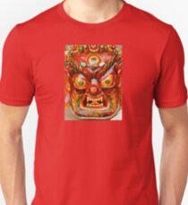 Wrathful Protector Deity T-Shirt