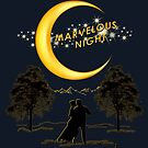 Marvelous Night by tinymystic