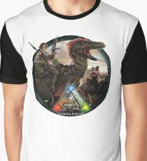 Ark Graphic T-Shirt