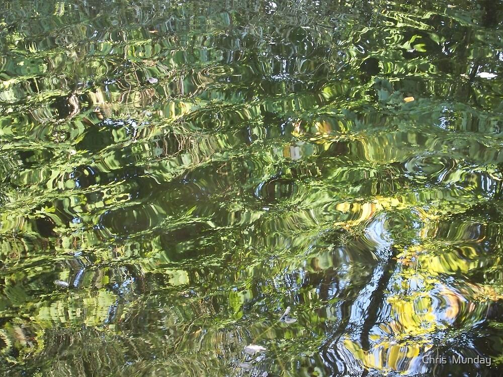 kaleidoscope by Chris  Munday