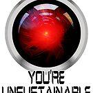 « Muse unsustainable » par clad63