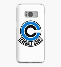 Capsule Corps Samsung Galaxy Case/Skin