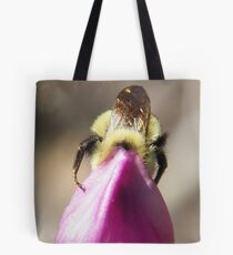 Squeeze In A Little More Tote Bag