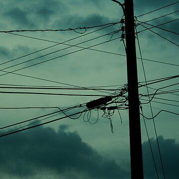 Skies by leeevi