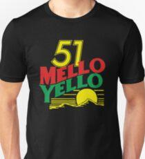 Mello Yello Unisex T-Shirt