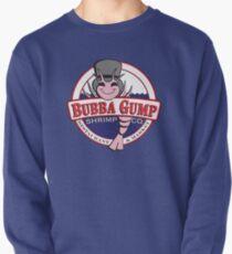 Forrest Gump - Bubba Gump Shrimp Co. Pullover Sweatshirt