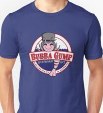 Forrest Gump - Bubba Gump Shrimp Co. Unisex T-Shirt