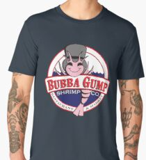 Forrest Gump - Bubba Gump Shrimp Co. Men's Premium T-Shirt