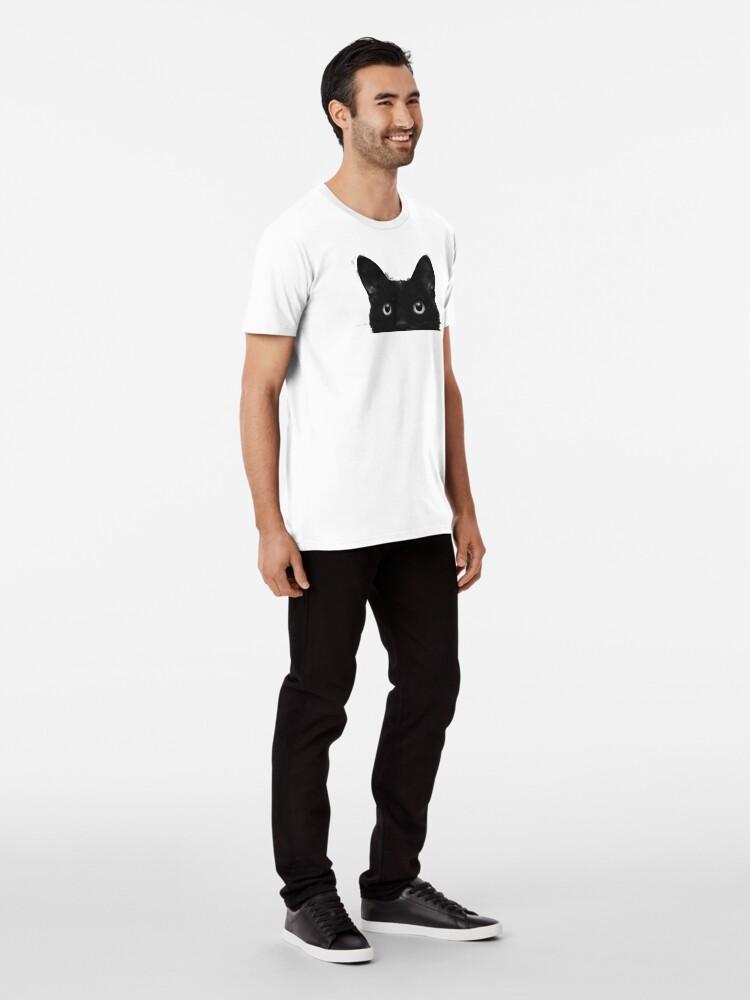 Alternate view of Are you awake yet? Premium T-Shirt