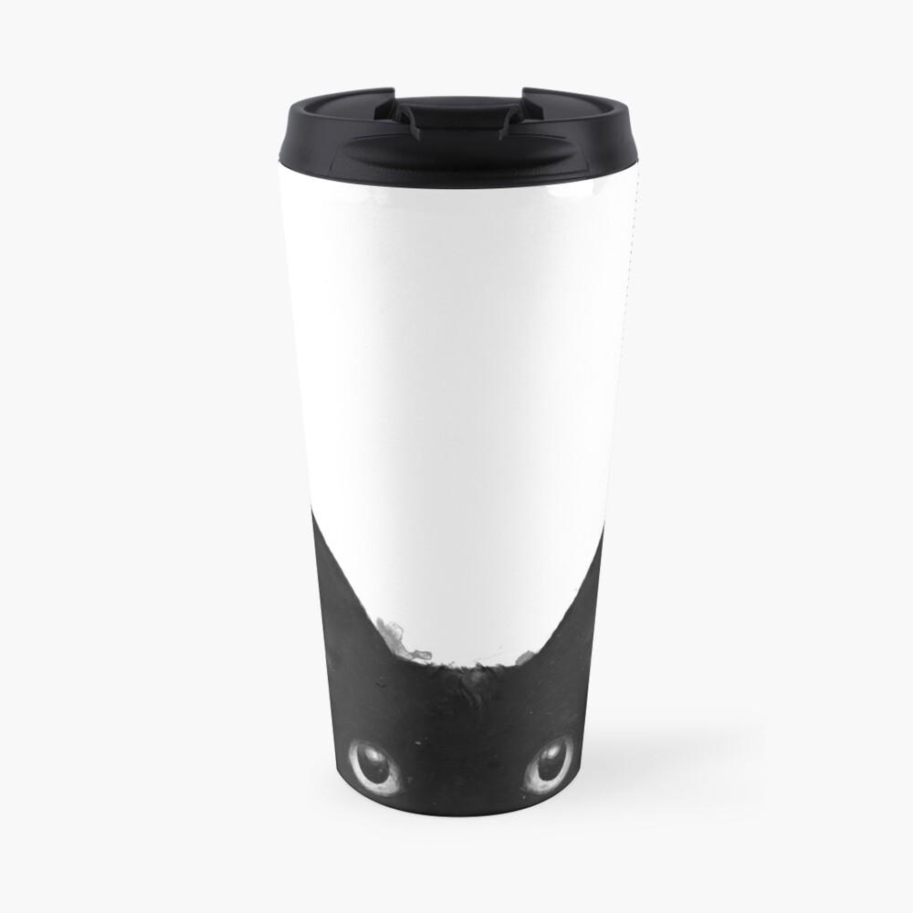 Are you awake yet? Travel Mug