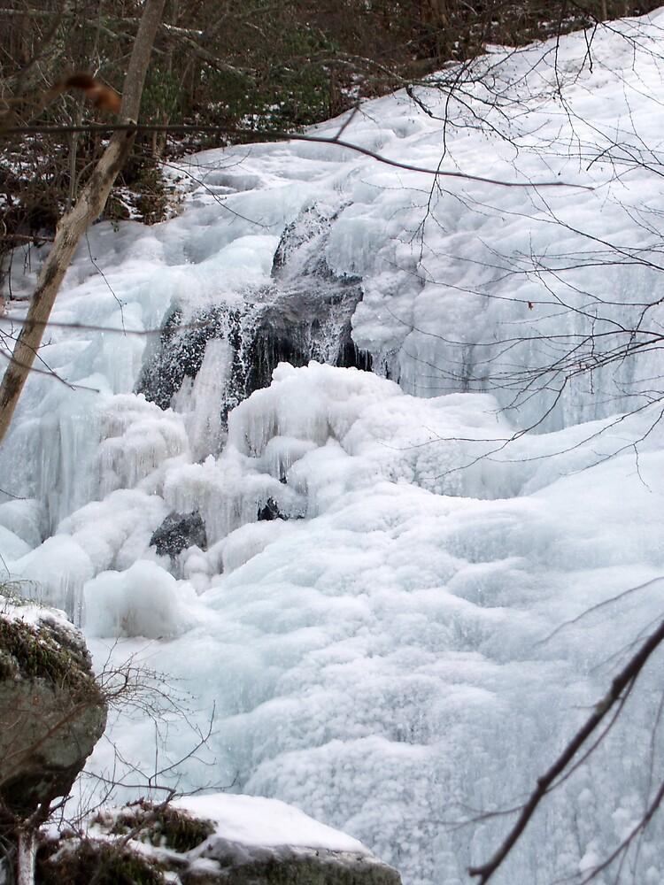 Frozen 3 by Michael J