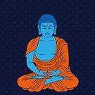 Medicine Buddha by 73553