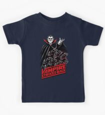 The Vampire Strikes Back V1 Kids Clothes