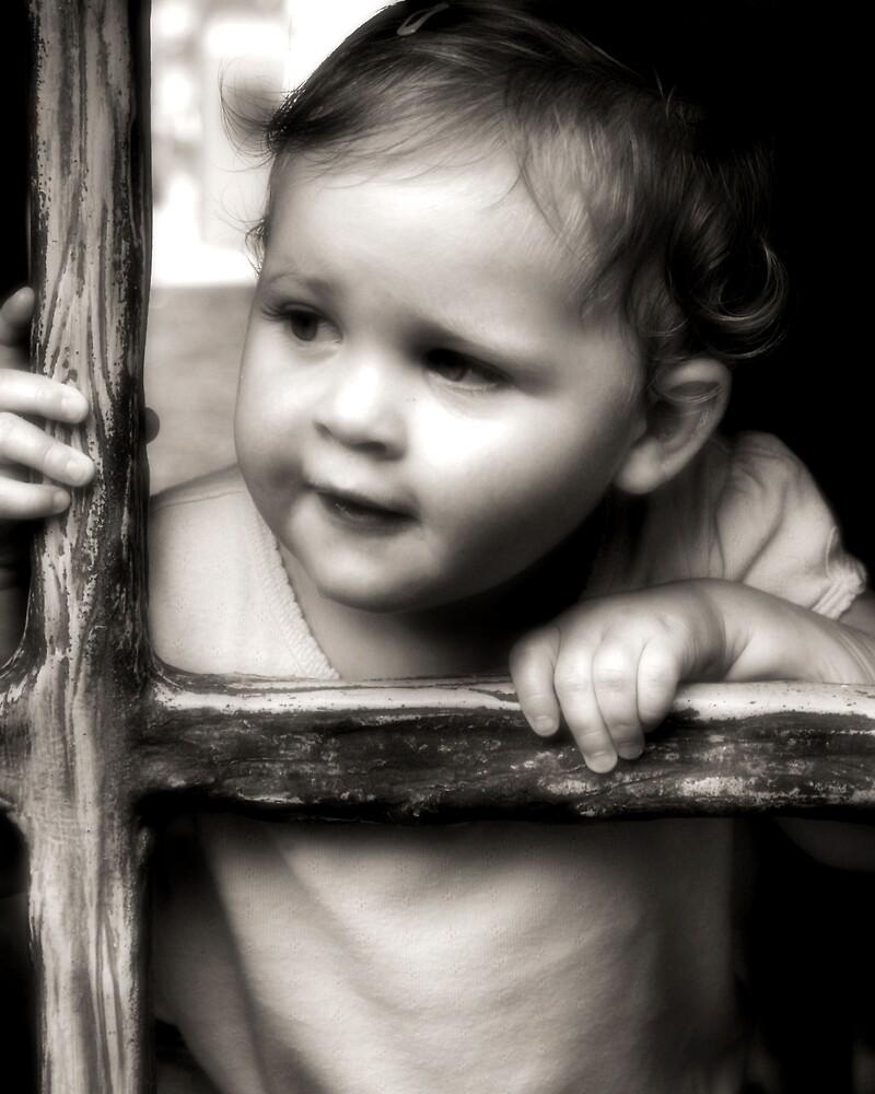 Peek-a-Boo by Stacey Milliken