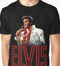 Elvis Presley Graphic T-Shirt