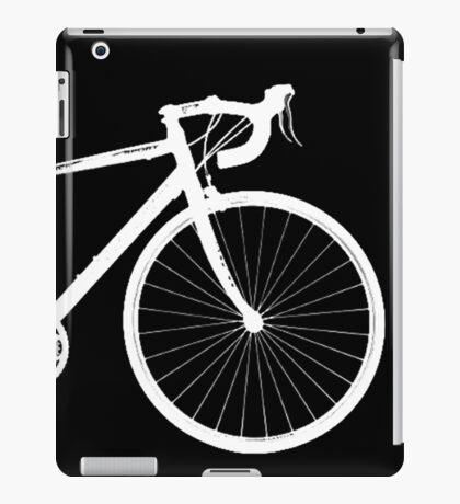 inverted bike iPad Case/Skin