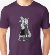 Witchy Girlfriends T-Shirt