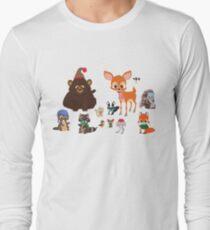 Woodland Critters T-Shirt