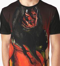 Kane- WWF Graphic T-Shirt