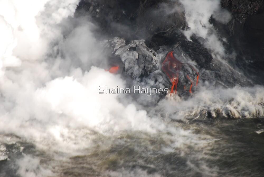 lava by Shaina Haynes