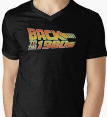 1980's Series Back to the 1980's T-Shirt
