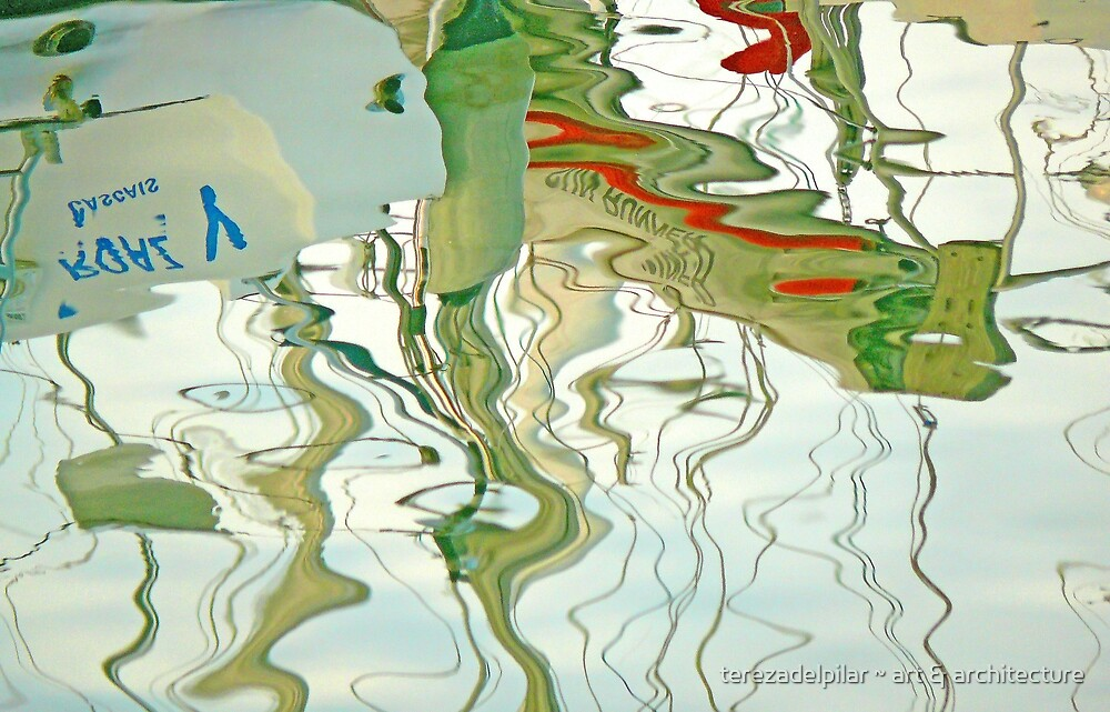 marina by terezadelpilar ~ art & architecture