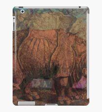 Rhino History iPad Case/Skin