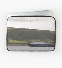 MV Hebrides Laptop Sleeve