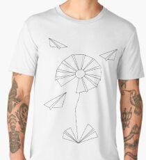 Flairport Men's Premium T-Shirt